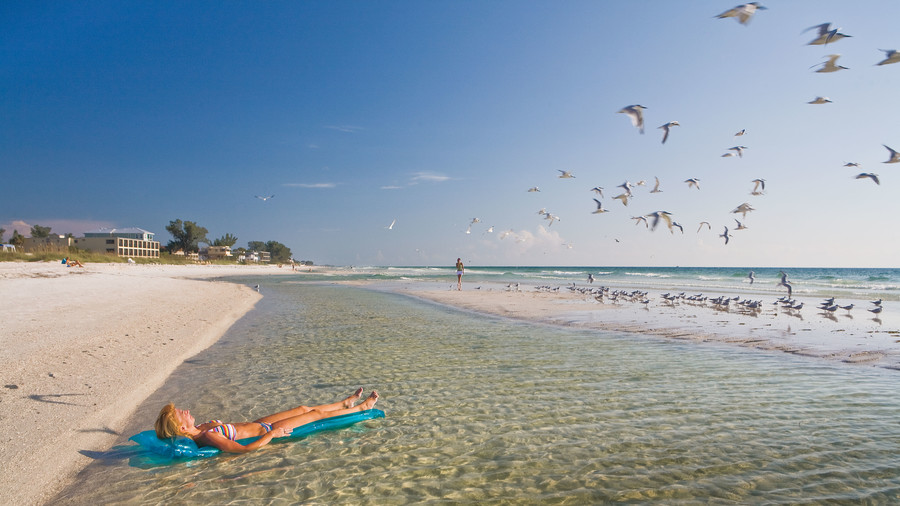 Anna Maria Island About The