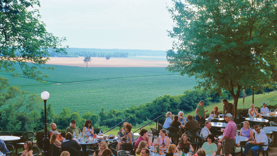 A Few Missouri Wine Country Tips