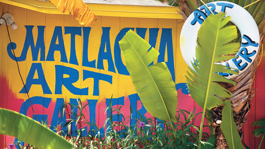 Matlacha Art Gallery
