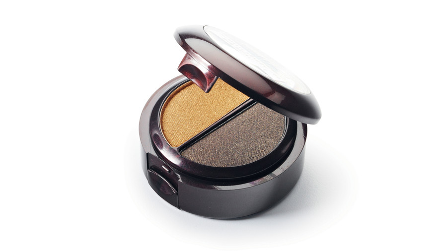 Eye Shadow In Gilded