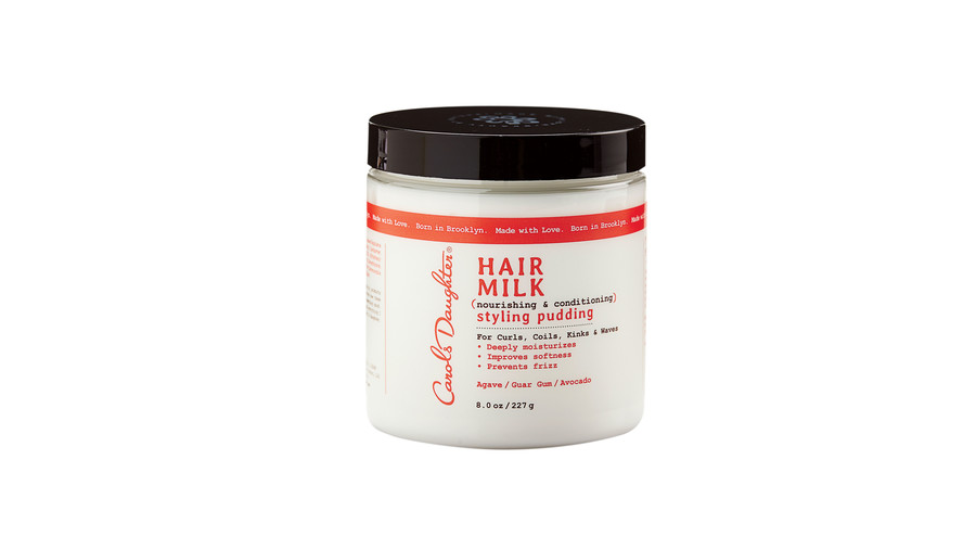 RX_1501 Hair Milk Nourishing and Conditioning Styling Pudding