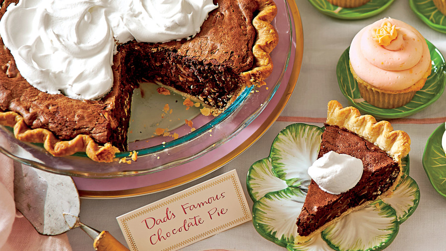 recipe: chocolate desserts to die for [14]