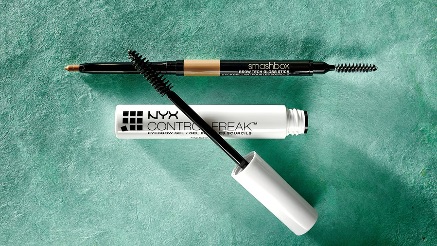 For Precise Brows: Pencil + Sealing Gel