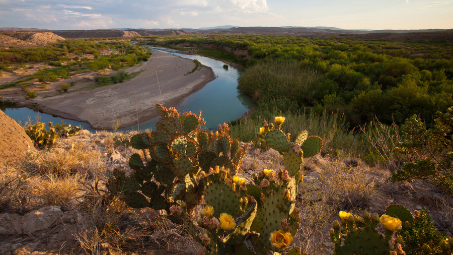 Big Bend  (Texas)