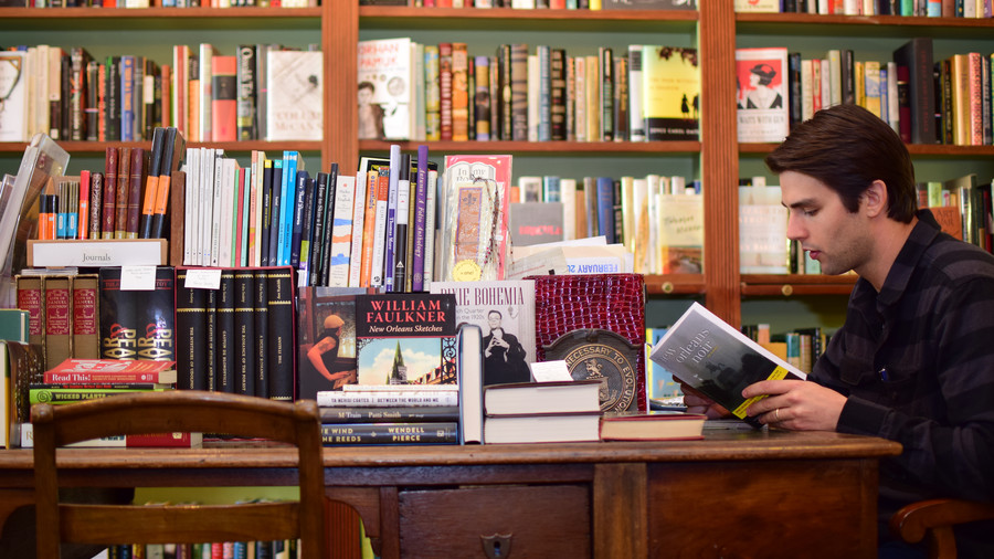 Faulkner House Books (New Orleans, Louisiana)