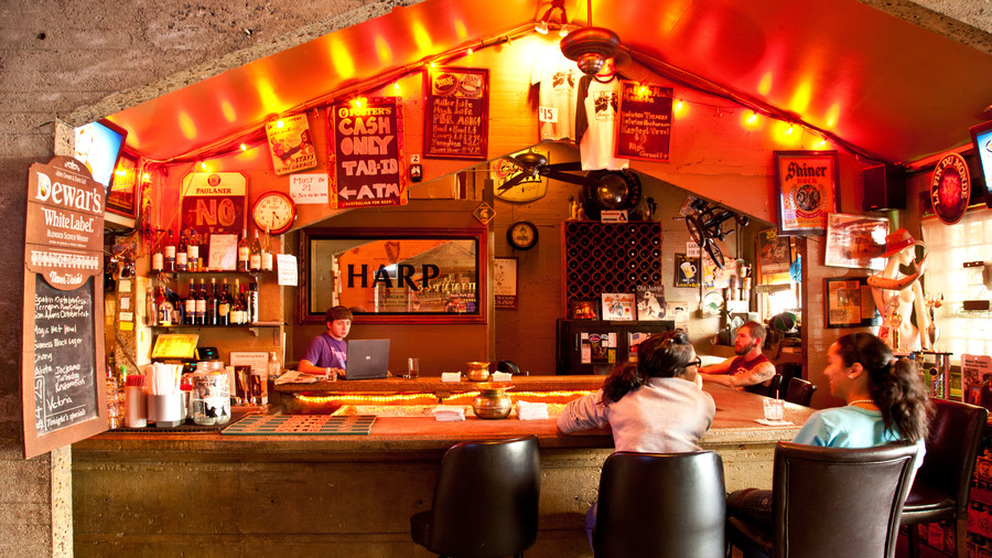 100 Best Bars in the South - Southern Living