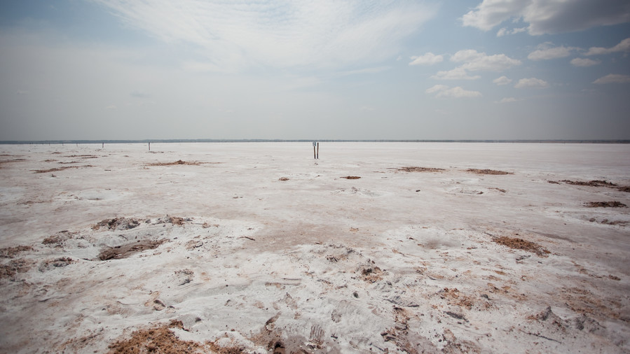 Great Salt Plains (Oklahoma)