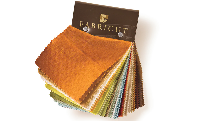 Fabrics with Personality