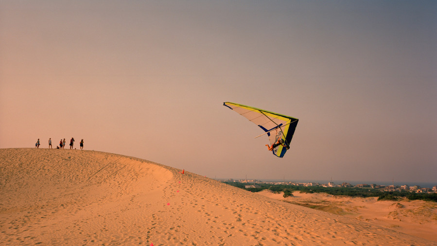 Jockey's Ridge (North Carolina)