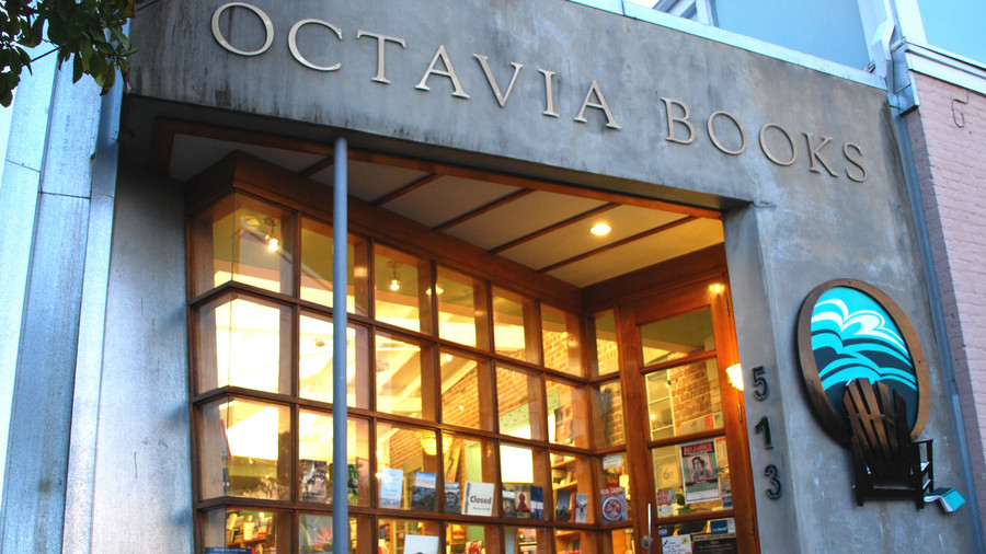 Octavia Books (New Orleans, Louisiana)