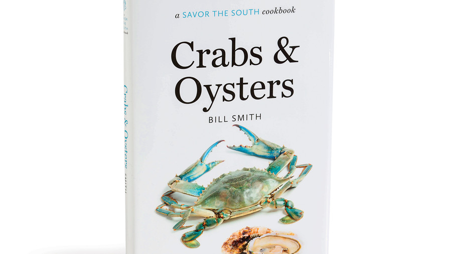 RX_1603 Crabs and Oysters Cookbook
