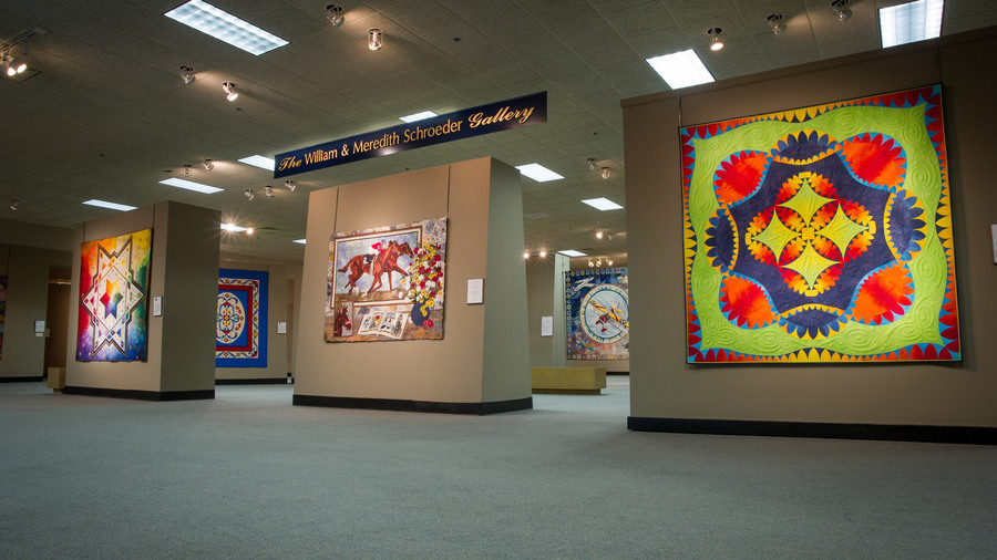National Quilt Museum (Paducah, Kentucky)