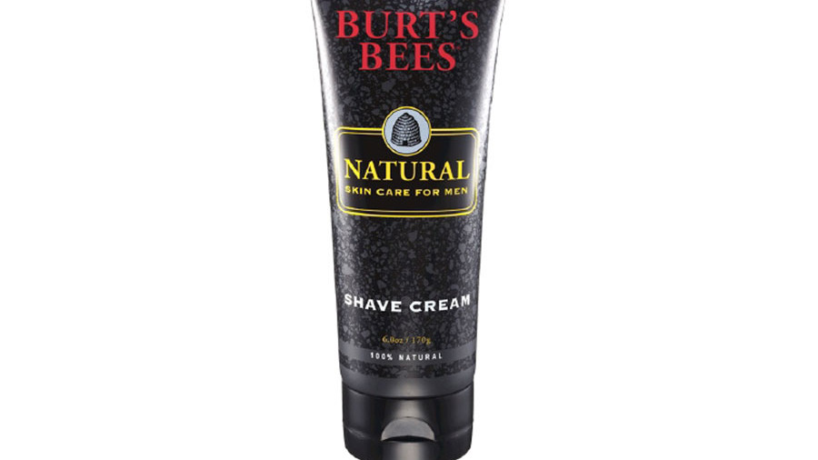 Father's Day Walgreens Burts Bees Shave Cream Image