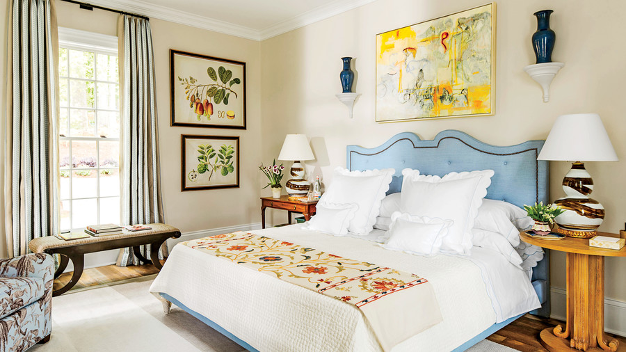 Biggest Decorating Don'ts: Bedding in a Bag
