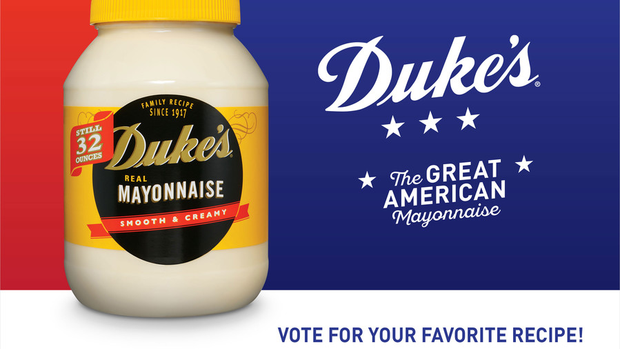 Duke's—The Preferred Choice of Every Party
