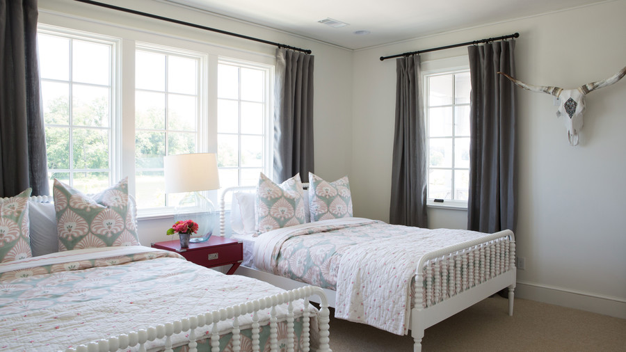 Southern Living Inspired Home at Hampstead Guest Room