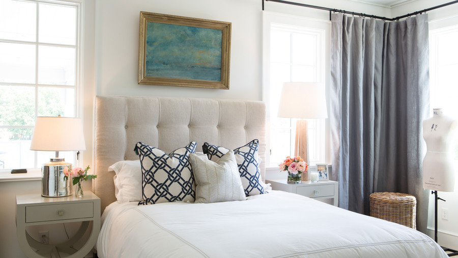 Southern Living Inspired Home at Hampstead