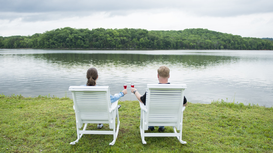 Relax and Refresh in East Tennessee for Two Nights