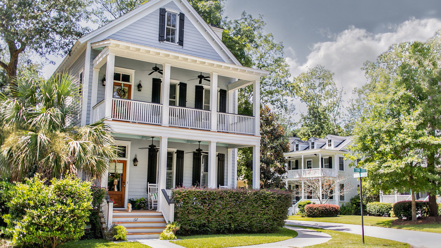 Low Country Living