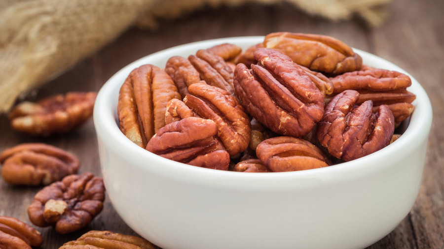 Pecans Southern Pantry Staples