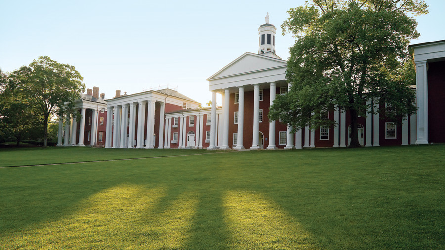 Lexington, VA: Washington and Lee University