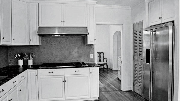 Bailey Kitchen Before Shot