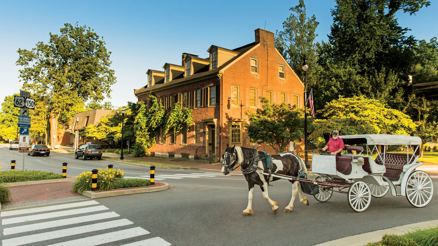 Small Towns We Love Southern Living