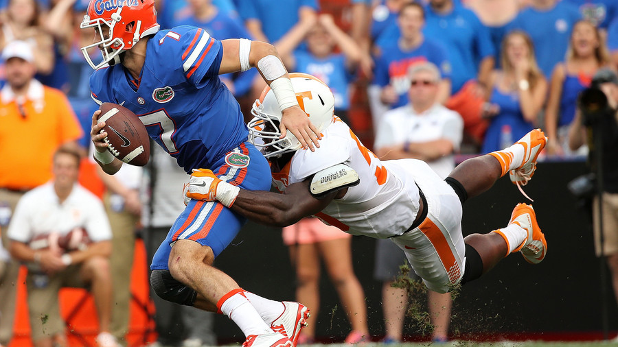 Week 4 Pick of the Week: Florida at Tennessee