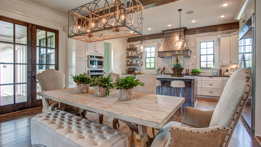 Open Floor Plans We Love Southern Living