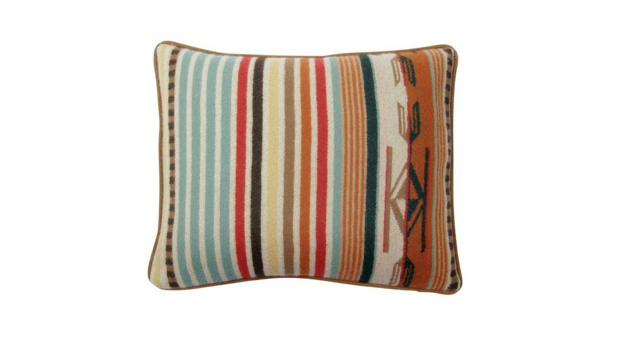 'Chimayo' Pillow