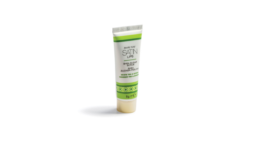 Satin Lips Shea Sugar Scrub