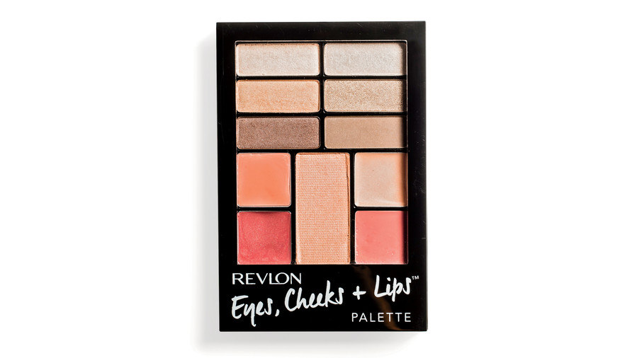 Revlon Eyes, Cheeks and Lips Palette