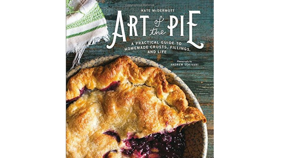 Art of the Pie by Kate McDermott