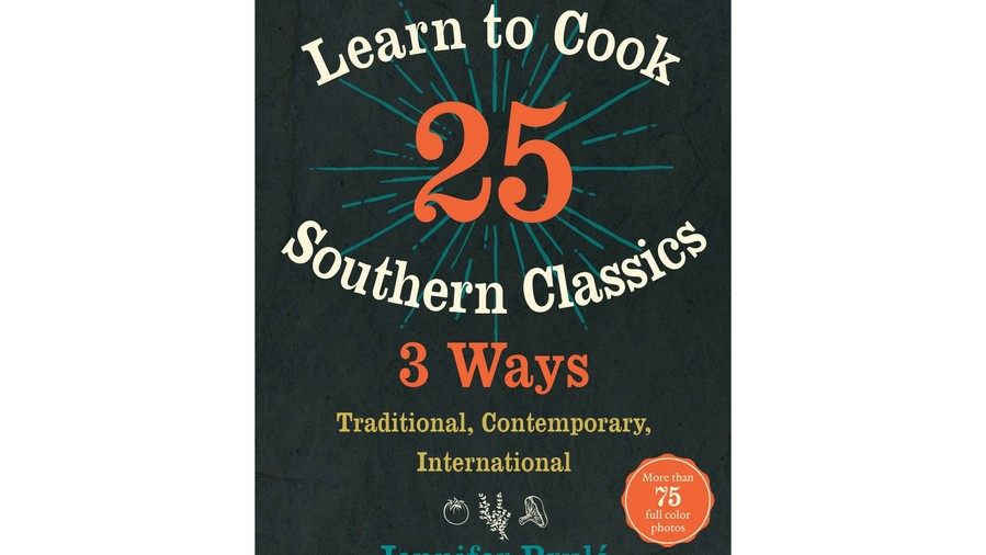 Learn To Cook 25 Southern Classics
