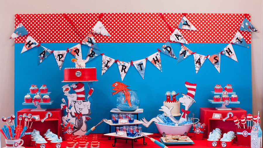 8 Creative Birthday Party Themes for Kids , Southern Living