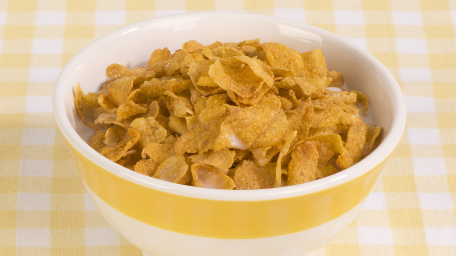 Cereal for Breakfast