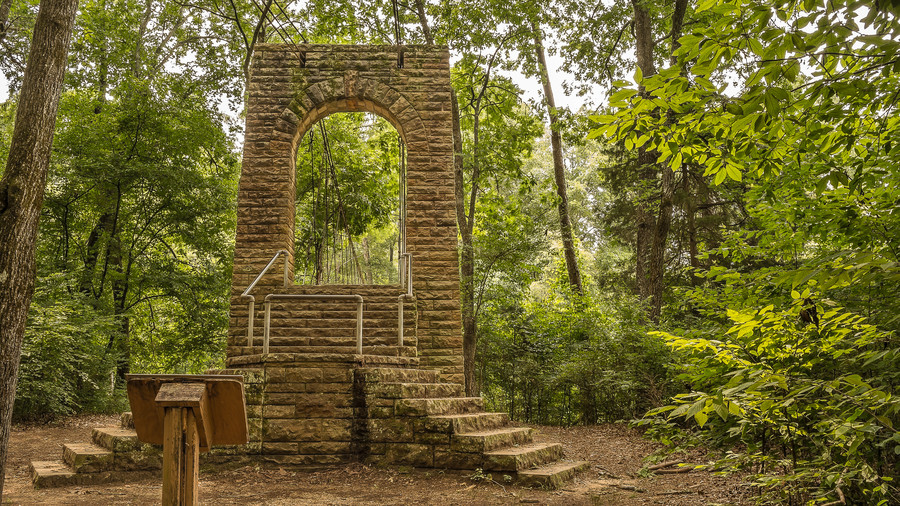 10 Southern Campgrounds You Can Escape To Southern Living