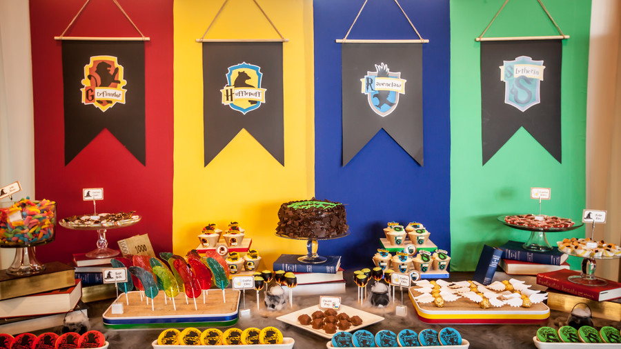 8 Creative Birthday Party Themes For Kids Southern Living