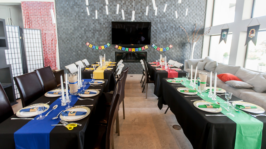 Creative Kids' Birthday Party Harry Potter 2