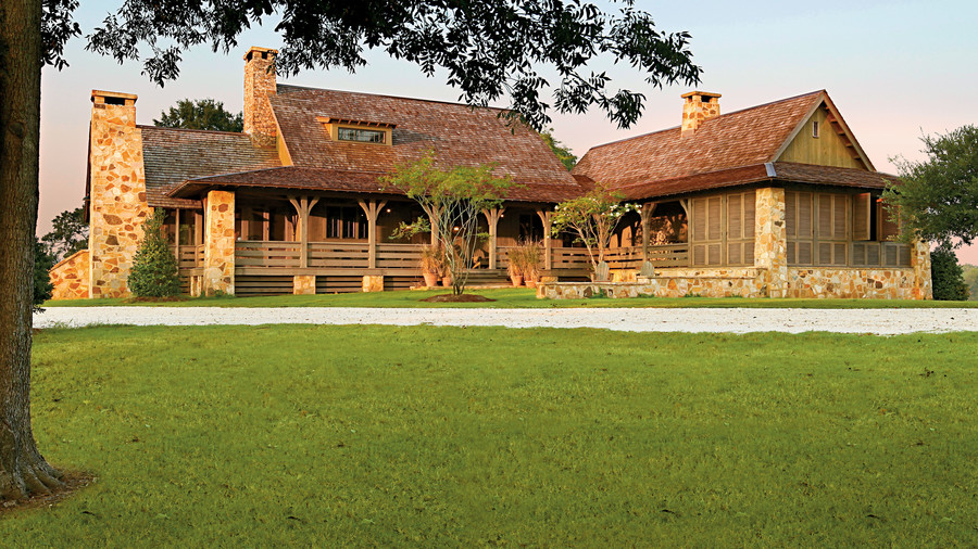 Reinvent the Ranch