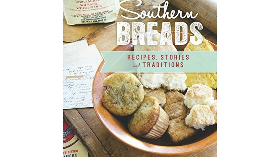 Southern Breads by Marilyn Markel and Chris Holaday