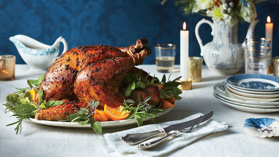 Our Favorite Traditional Recipes To Serve on Thanksgiving