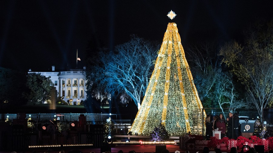Southern Christmas Happenings Christmas in the Capital