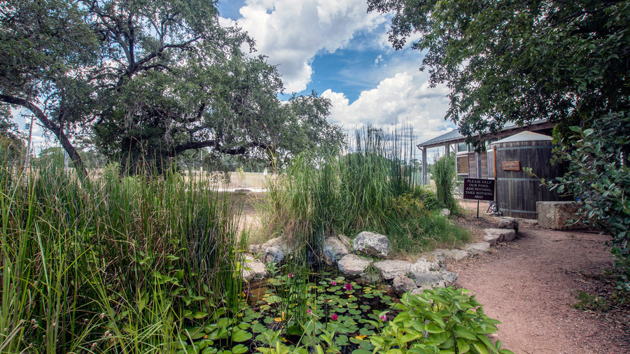 Get Outside: Cibolo Nature Center & Farm