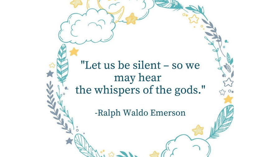 Sleep Tight Quotes Ralph Waldo Emerson