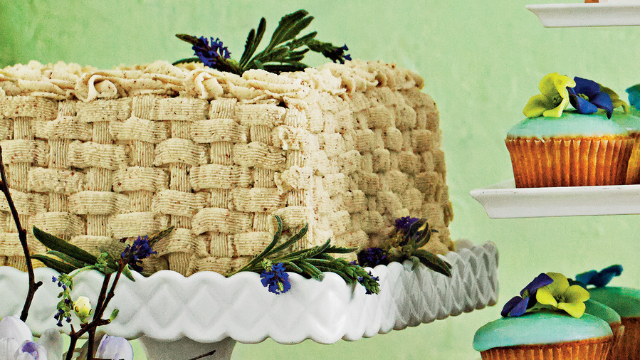 Our Favorite Southern Cakes to Serve At Your Wedding - Southern Living
