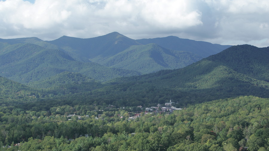 Black Mountain, NC — Village at Cheshire