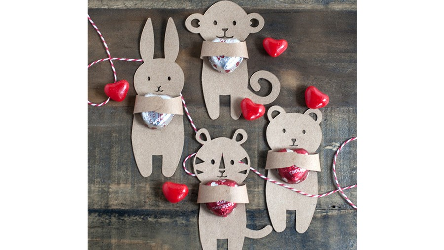 Best Valentine's Day Treats Online candy huggers
