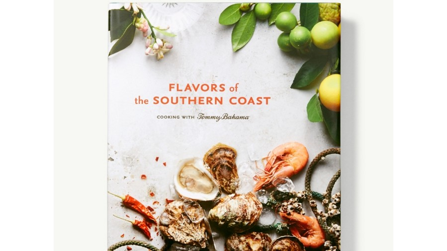 Flavors of the Southern Coast