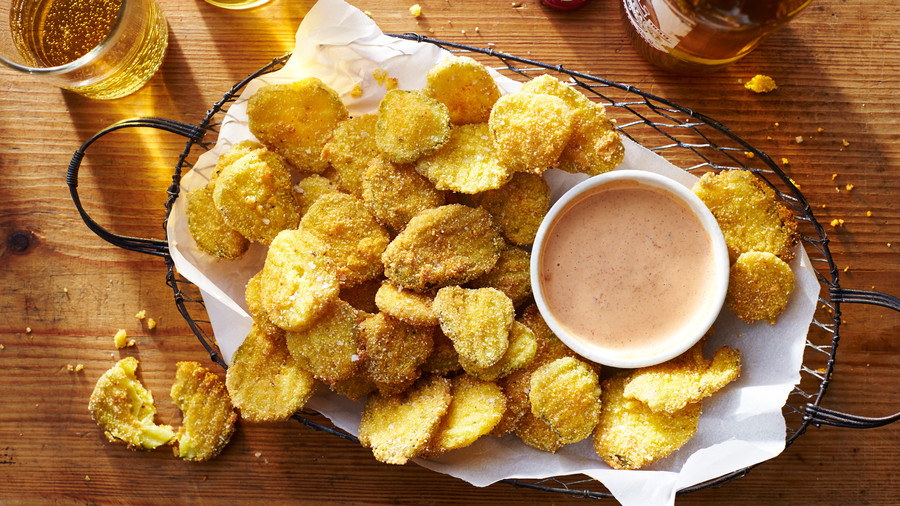 The Ultimate Super Bowl Recipes - Southern Living